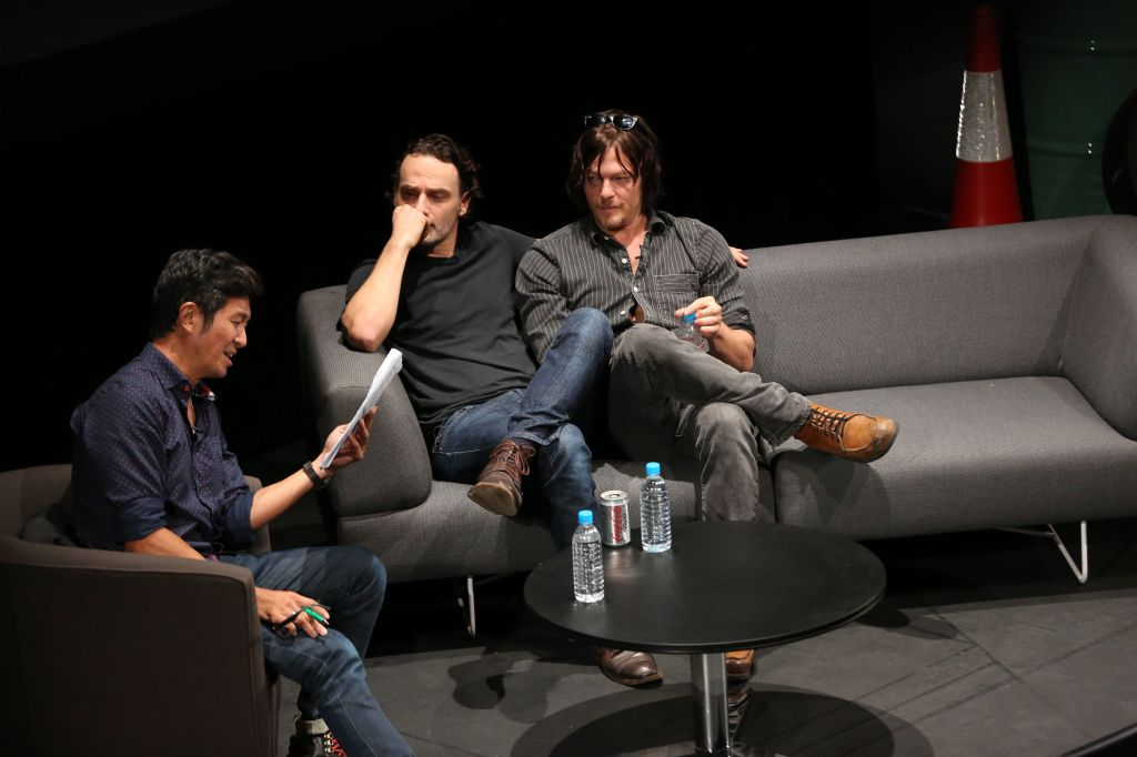 The Walking Dead Live Singapore (photo credit to FOX Movies Premium) (1)