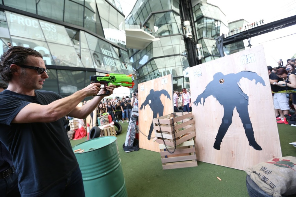 The Walking Dead Live Singapore (photo credit to FOX Movies Premium) (24)