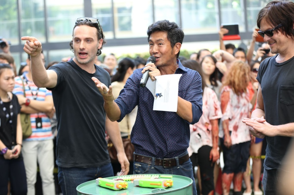 The Walking Dead Live Singapore (photo credit to FOX Movies Premium) (38)
