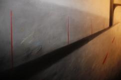 Invisible Bridges 1 (2014), Detail