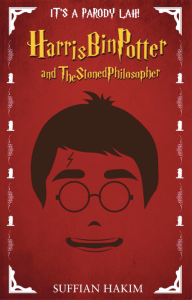 Harris bin Potter and The Stoned Philosopher, S$29.90